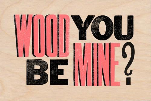 woodyoubemine