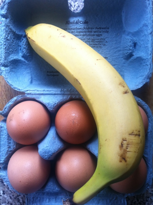 EggsBanana